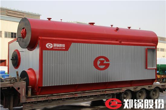 SZS20-3.82/450-Q炭黑尾气锅炉价格
