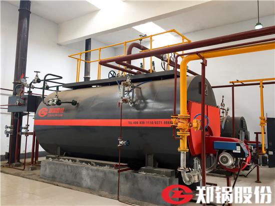 燃油供暖锅炉_燃油采暖锅炉