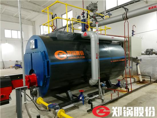 低氮燃油锅炉参数、价格