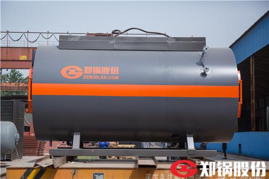 沼气蒸汽锅炉型号、参数
