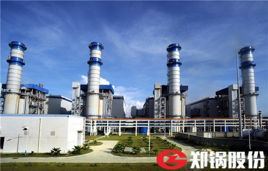 30吨燃气蒸汽发电锅炉技术参数、运行费用