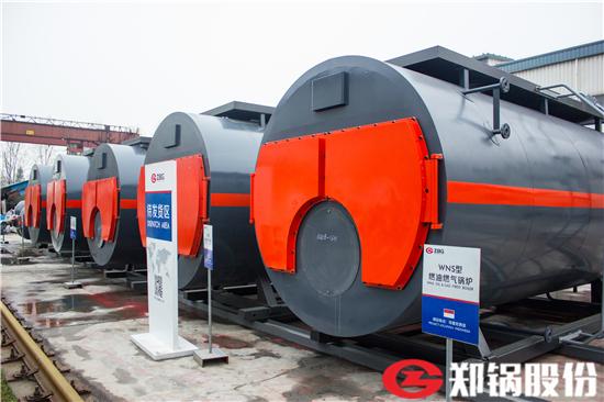 2t、4t、6t燃气热水锅炉供暖面积