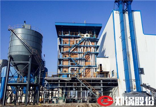 40吨燃煤蒸汽锅炉【型号】【参数】