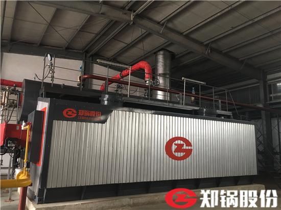 40吨蒸汽锅炉【型号】【参数】【价格】