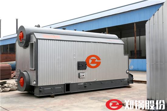 20吨过热蒸汽燃气锅炉安装后尺寸为多少?