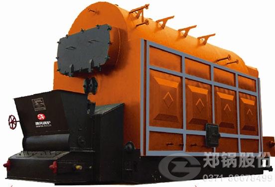 燃煤锅炉和天然气锅炉运行成本哪个更实惠