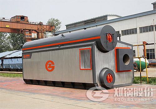 郑州锅炉厂燃油蒸汽锅炉排污操作规程
