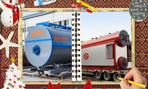 燃气锅炉技术参数_WNS10.5-1.0-Q燃气热水锅炉技术参数_郑州锅炉股份有限公司